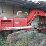 Escavatore  200 quintali oek