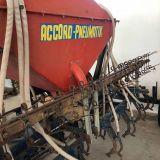 Seminatrice  Accord pneumatica