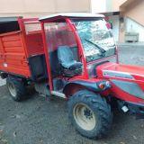 Trattore Carraro a.  Tigrecar 6500