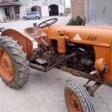 Trattore Fiat  312