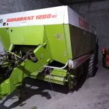 Pressa Claas Quadrant 1200 rc