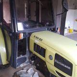 Trattore Hurlimann  H 305 xe