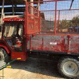Motoagricola Carraro a. 4 rm tigrecar84 gst