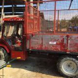 Transporter Carraro a. Tigrecar 84 gst