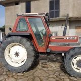 Trattore Fiat  Fiatagri 110-90