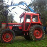 Trattore Carraro  68.4