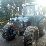 Trattore Ford  6810