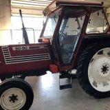 Fiat Fiatagri 80-90