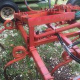 Coltivatore  idraulico rossetto