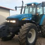 Trattore New holland  Tm 125