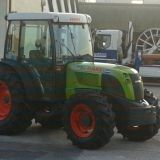 Trattore Claas  Nectis 267