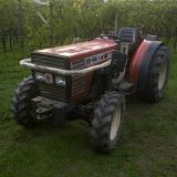 Trattore Fiat  55-66