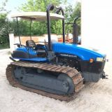cingolato New holland tk 95