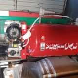 Compressore  Fini vertical 272lt