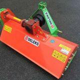 Trinciaerba Deleks lince 110 per trattore