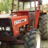 Trattore Fiat  Fiatagri 70-66