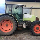 Trattore Claas  456 rc