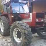 Trattore Fiat  Fiatagri 980