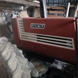 Trattore Fiat  Fiatagri 680