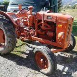 Trattore Fiat  25 rd