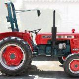 Trattore Carraro  4500