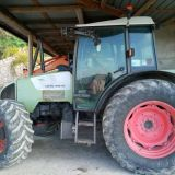 Trattore Claas  446 rc