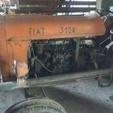 Trattore Fiat  312 r