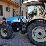 Trattore New holland  Tn95a