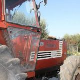 Trattore Fiat  780 dth