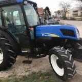 New holland Tnf95