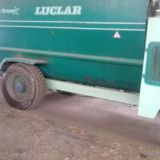 Carro miscelatore  14 mc luclar