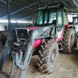 Trattore Massey fergusson  294s