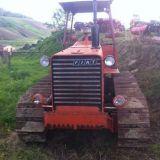 Trattore cingolato Fiat 120 c
