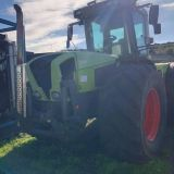 Trattore Claas  Xerion 3300