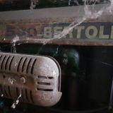 Trattore Bertolini  530