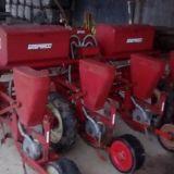 Seminatrice  Sp 510 gaspardo