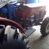 Trattore Fiat  Fiatagri 670