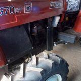Trattore Fiat  670