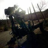 Rimorchio forestale  5100 termach