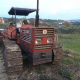 Trattore cingolato Fiat Fiatagri 95-55