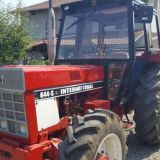 Trattore International  844s