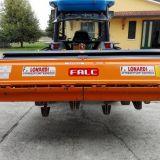 Vangatrice  Toro 2500 falc
