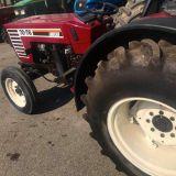 Trattore frutteto Fiat Fiatagri 70-66
