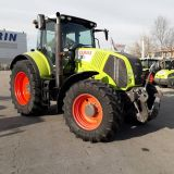 Trattore Claas  840 cmatic