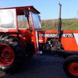 Trattore Carraro  Carraro 720