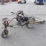 Motofalciatrice  super padana mf 65