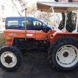 Trattore Fiat  420
