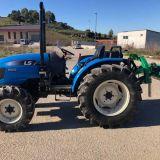 Trattore   Rio r60 ls tractors