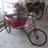 Motocarro  motobici