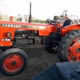 Trattore Carraro  650